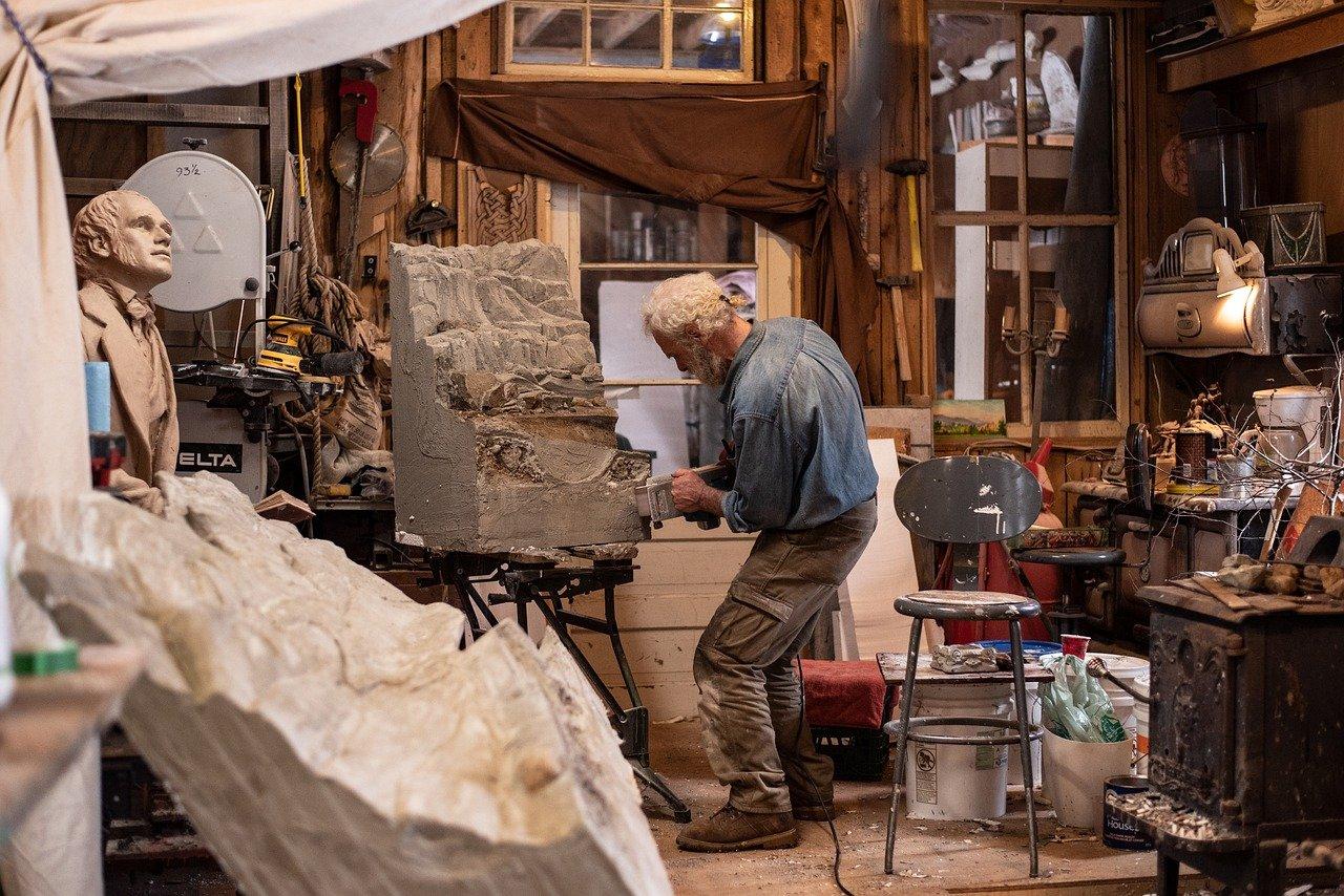 Bundespreis für Handwerk in der Denkmalpflege 2021