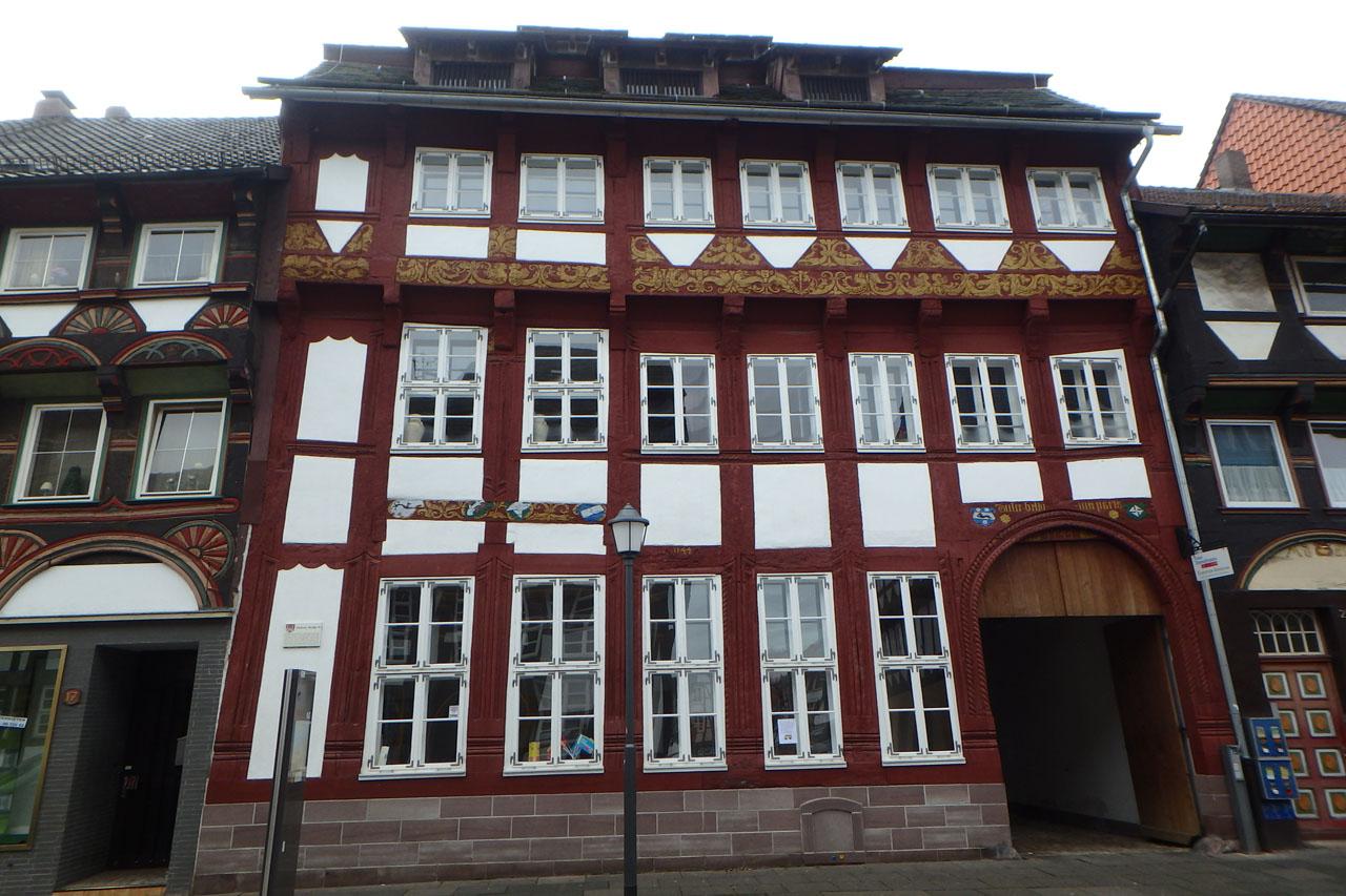 Kostenfreies Online-Seminar:         Farbigkeit und Farbanstriche an Fachwerkfassaden am Fr., 13.08.21, 15.00 – 17.00 Uhr